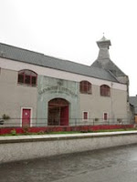 glenrothes distillery