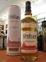 benriach 12 years old