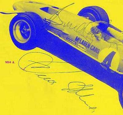 tour commença en 1970..mais à Monaco! dans 3) Monaco autog+mac+laren