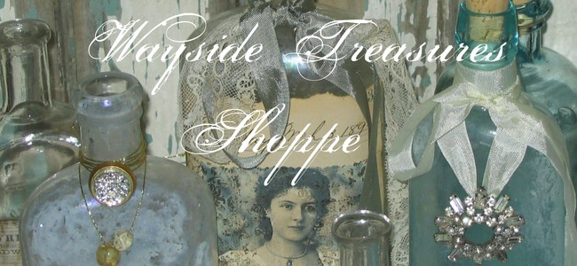 Wayside Treasures Shoppe