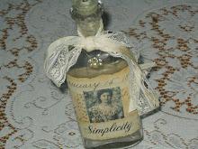 Sold Bottles