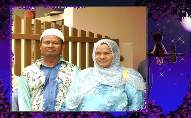 MY LOVELY MOM N DAD..I LUV U ALL SO MUCH..