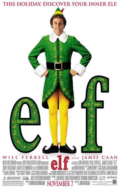 Elf full movie