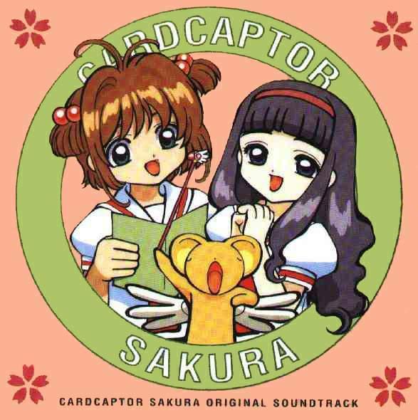 Anime Review- Cardcaptor Sakura