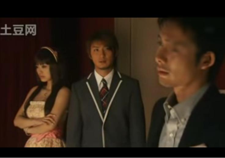 Drama review- Hotaru no Hikari season 1&2