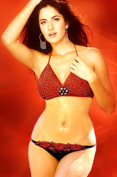 wallpaper of katrina kaif in bikini