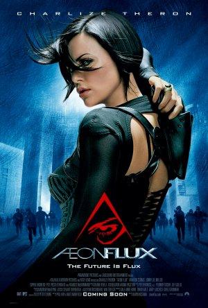 Aeon Flux Film