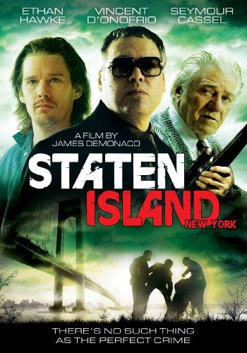 Staten Adası Türkçe Dublaj izle