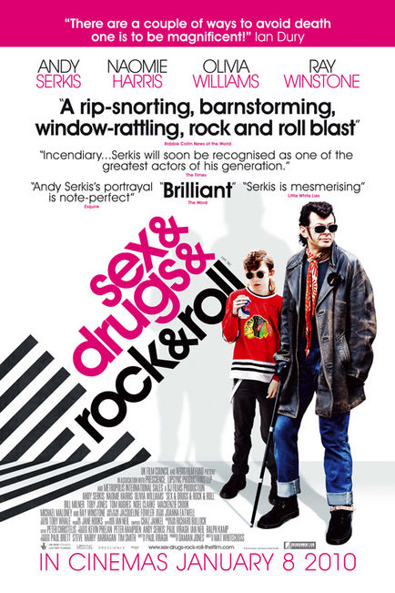 Sex & Drugs & Rock & Roll (2010)