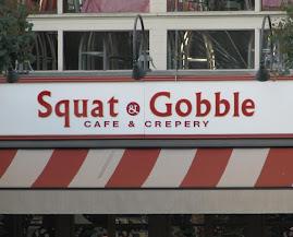 San Fransisco Eatery