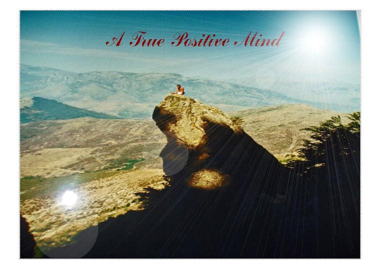 A True Positive Mind