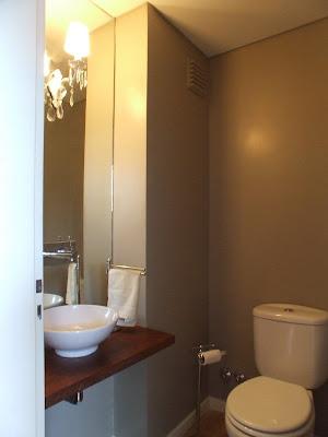 Estudio de dise o interior casanova pasquini - Foto de toilette ...