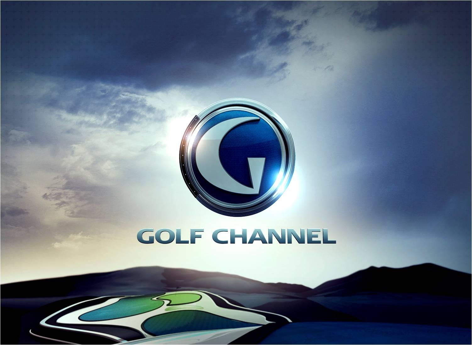 Big Bad Brad's Beautifully Built Blog Golf Channel