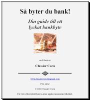 Så lätt byter du bank! - Din guide till ett lyckat bankbyte