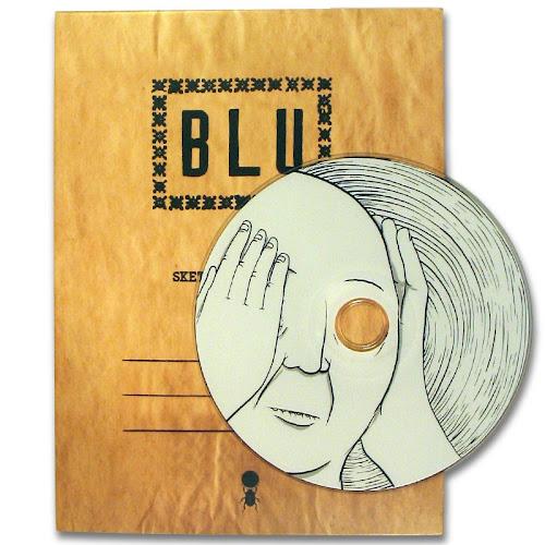 Blu — 2010 DVD Released
