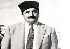 Aziz Mahmud Hüdayi Hazretleri