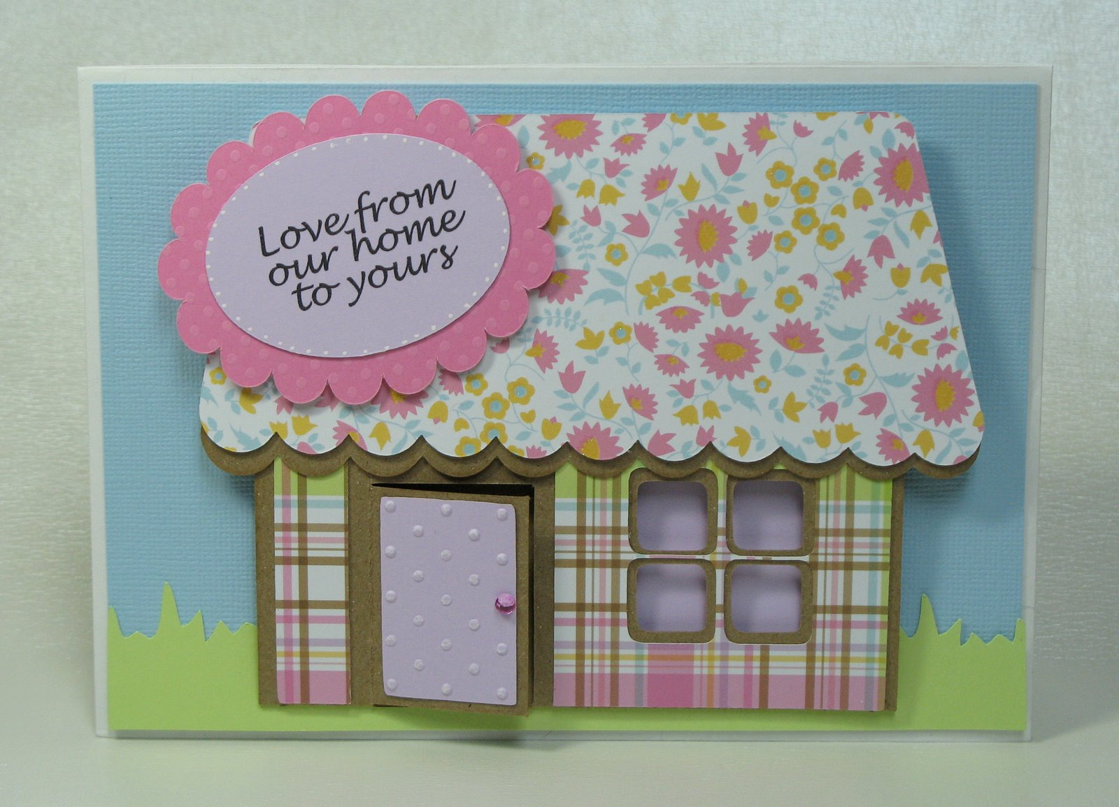 The Paper Boutique Card Portfolio With Envelopes And Matching Cards