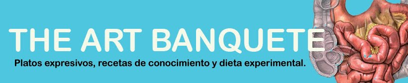 the art banquete