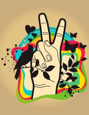 imagenes de amor y paz. VIVA LA PAZ Y LA AMISTAD
