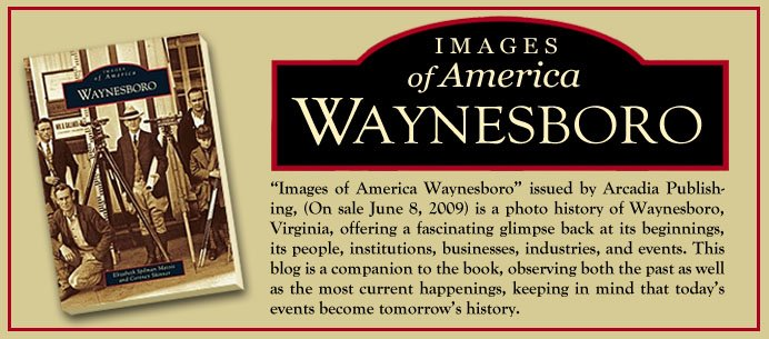 Images of America: Waynesboro