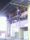 he'ngin scaffold