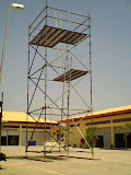 tower modular plettex