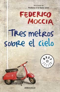 Книги Federico Moccia