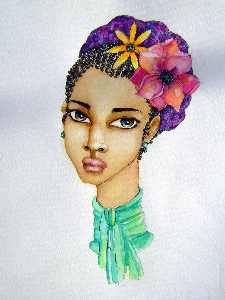Perceptions Of Natural Hair In Trinidad