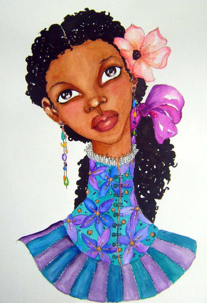 Perceptions Of Natural Hair Trinidad