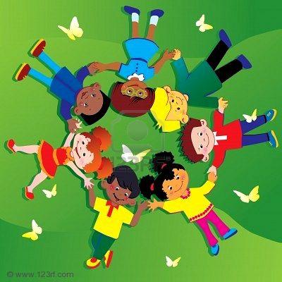 Etica los ni os y sus valores valores en los ni os for Grado medio jardin de infancia