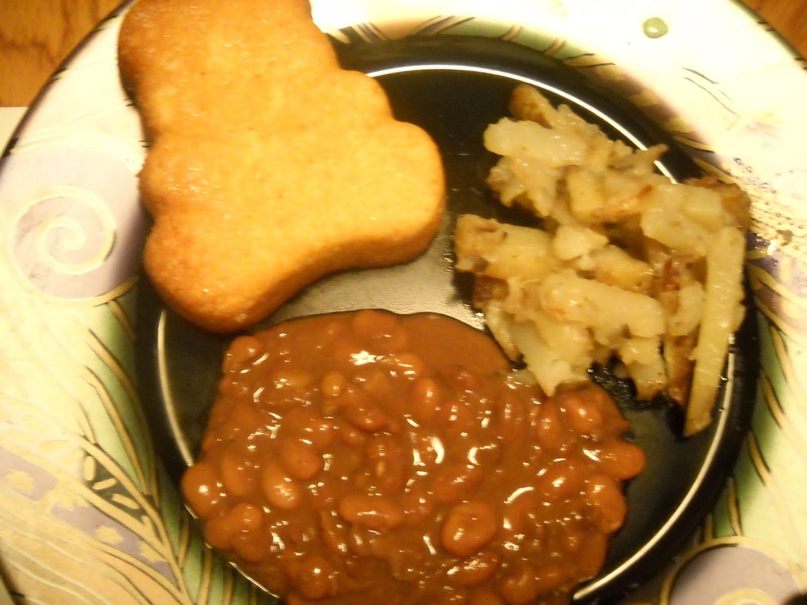 Flash-Fried Steak With White Bean Mash Recipe — Dishmaps