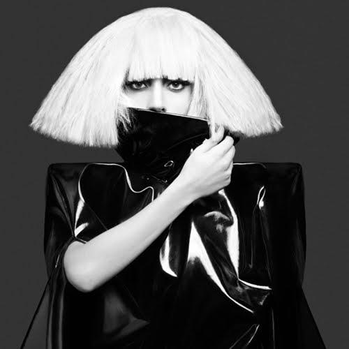 Lady Gaga Fame Monster Album Cover. The Fame Monster