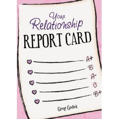 Dating report card