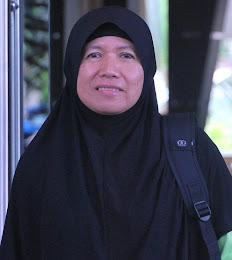 Puan Latifah Hanim
