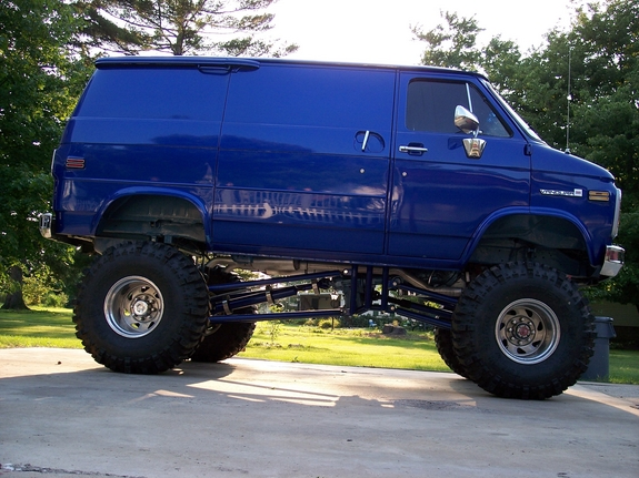 4x4 custom van for sale autos post