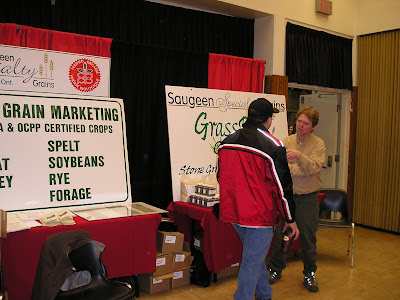 Guelph Organic Conference 12