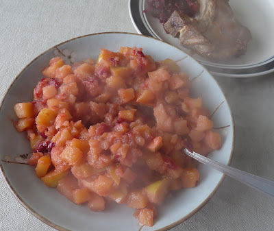 Fruity Rutabaga