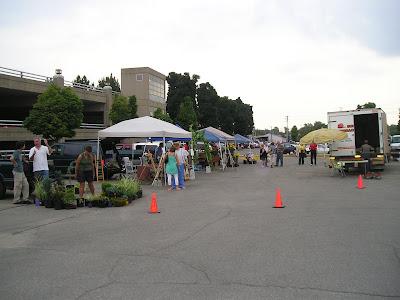 Brantford Farmers Market