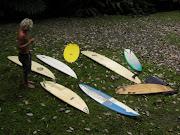 Joaquin y Edwin, tarde de mates en alguna playa del caribe (sany )