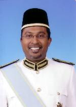 MENTERI BESAR PERAK