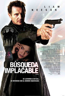 Búsqueda Implacable (2008) 0