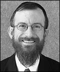Case of Rabbi Yaakov Menken