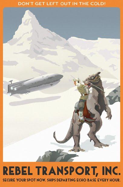 Scavenge Across Tatooine