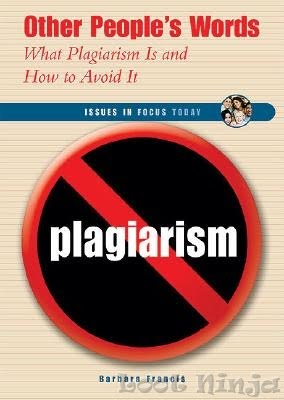 plagiarism an illegal offence against Plagiarism was not illegal towards author but towards reader but charges against student and professors are ranging by the agreement between them it is an offence even though there is plagiarized unintentionally without mentioning the appropriate citation/quotation.