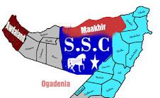SSC WAA SIRAADKA AFRICA