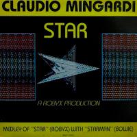 CLAUDIO MINGARDI - Star (1984)