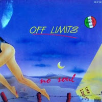 OFF LIMITS - No Soul (1985)