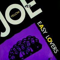 JOE YELLOW - Easy Lovers (1988)