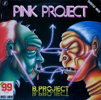 PINK PROJECT - B-Project (1983)