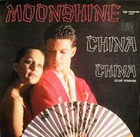 MOONSHINE - China (1985)